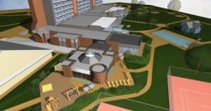 Danubius Hotels Bük fejlesztés