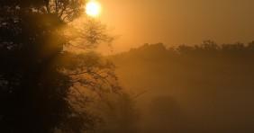 Termálfürdős időjárás: napos idő várható
