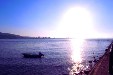 Termálfürdők: a hétvégén kellemes időben strandolhat