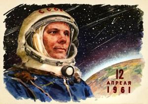 Gagarin űrutazás
