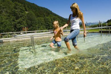 Mi az a Kneipp-vízgyógykezelés?