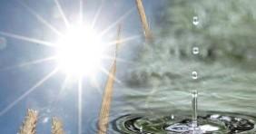 Bükfürdőn eső, Miskolctapolcán napsütés