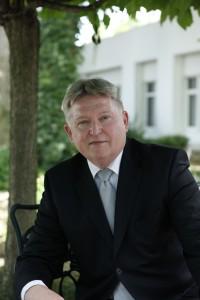 Lukács Ferenc, a NaturMed Hotel Carbona vezérigazgatója