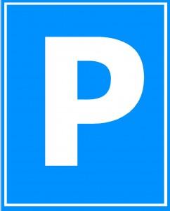 parkolas ikon