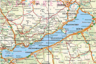 Oroszokkal építtetnének fürdőt Balatonszemesen