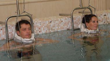 súlyfürdő