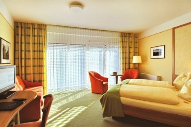 Gyógy- és wellness-szállodák: ennyi vendégük volt
