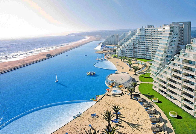 Chilei strand