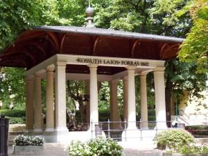 Kossuth Lajos-forrás