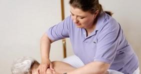 Orvosi gyógymasszázs OEP támogatással