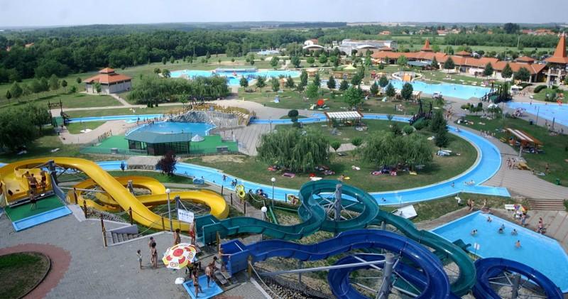 Aqua City Zalaegerszeg