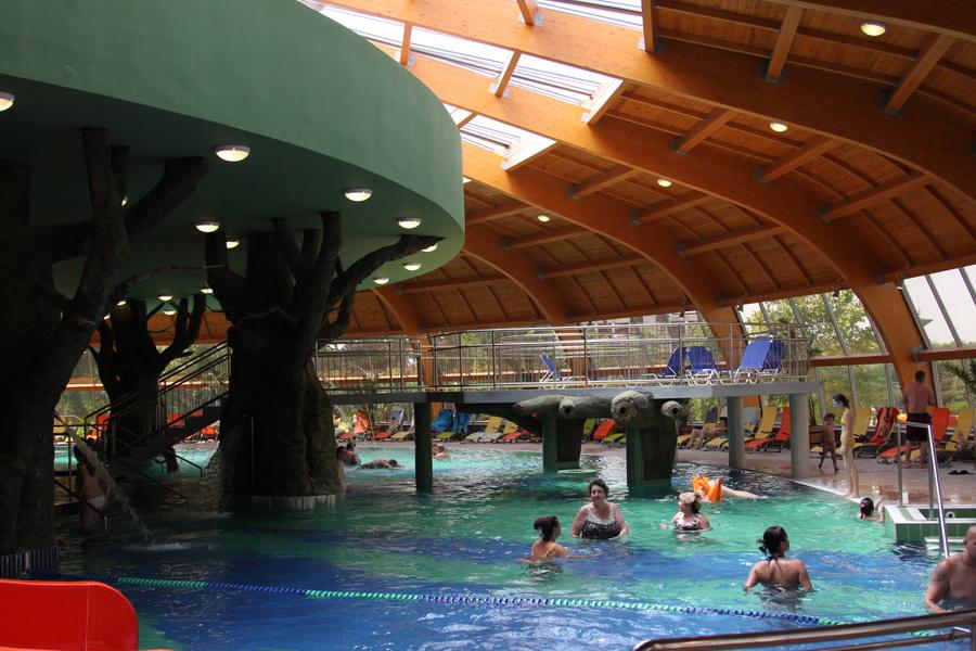 Aqua Palace Hajdúszoboszló