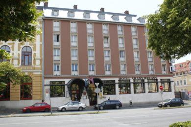 Zalaegerszeg: wellness-részleggel bővült egy szálloda
