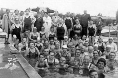 Hajdúszoboszló 1938