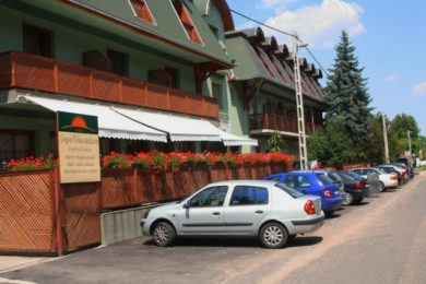 Hajnal Hotel