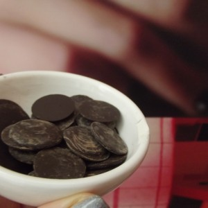 Zalakaros csokis masszázs