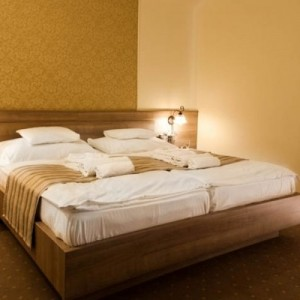 Baranya Hotel deluxe