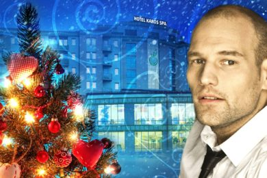 Karos Spa: karácsonyi ajánlat