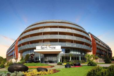 Ez a 10 legjobb hazai wellness hotel