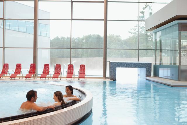 Bécsi Gyógyfürdő