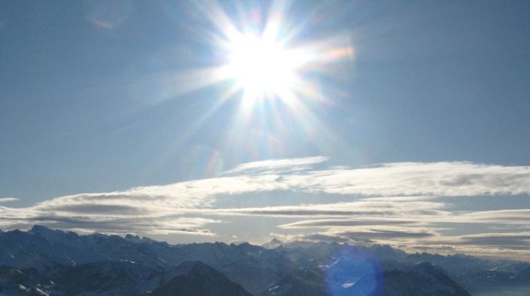 napsütés D-vitamin