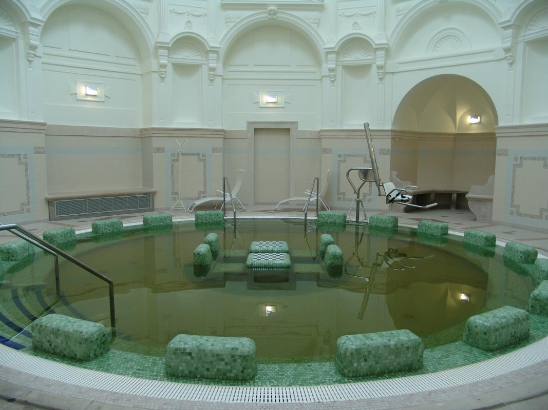Anna Gyógyfürdő