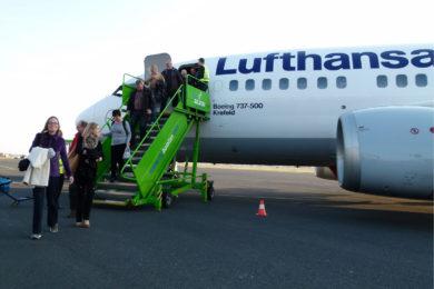 Flybe, Germania, Lufthansa járatok is érkeznek Hévízre