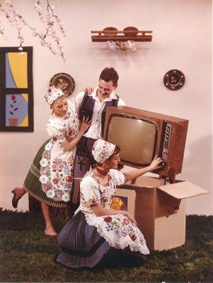 Orion tévé Mezőkövesd