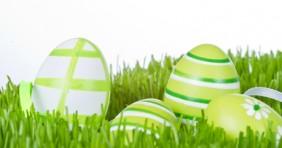 Húsvéti programok a termálfürdőkben