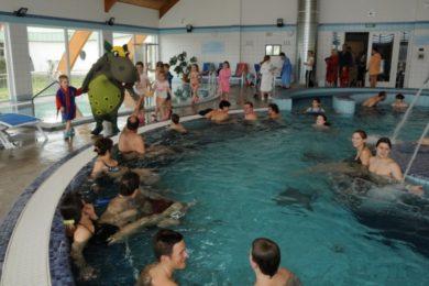Igal: rendezvények özöne a gyógyfürdőben