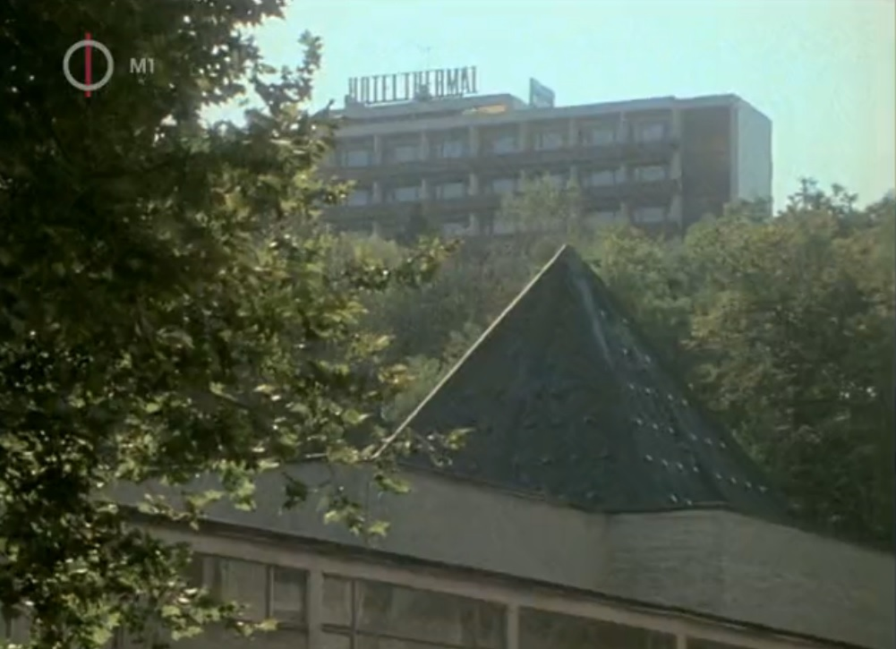 Hévíz 1979