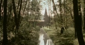 Ilyen volt Hévíz 1979-ben