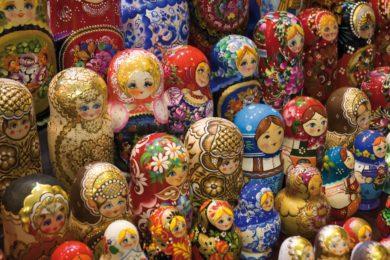 Hazai turizmus: egyre több az orosz vendég