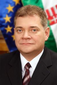 Czeglédi Gyula