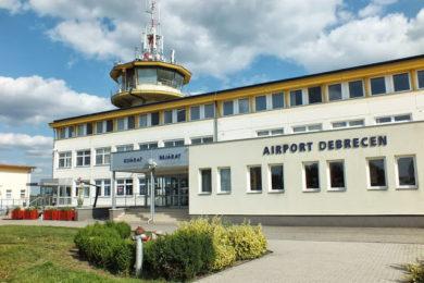 Debrecenbe repülnek az oroszok