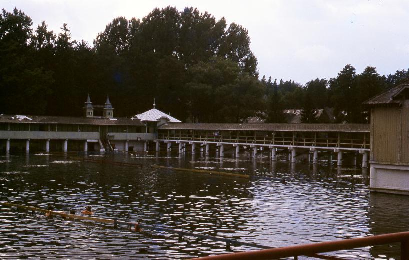 Tófürdő 1968