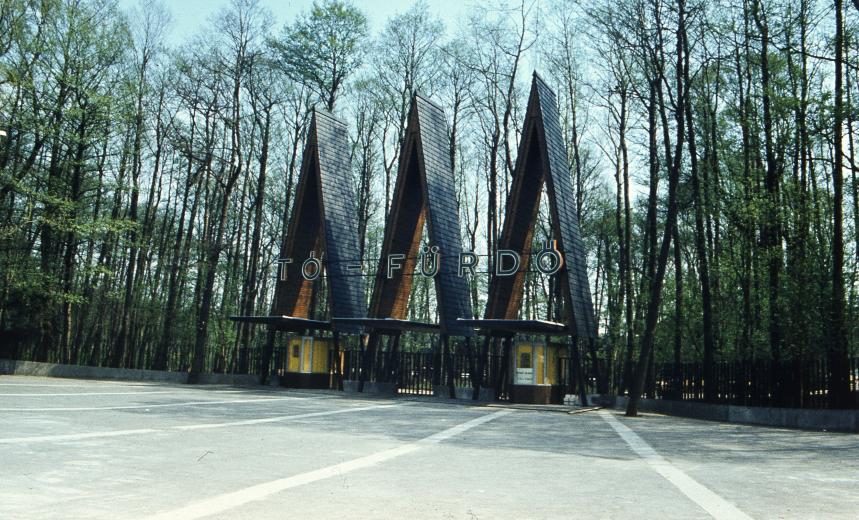 Tófürdő 1979