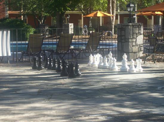 Mariott sakk