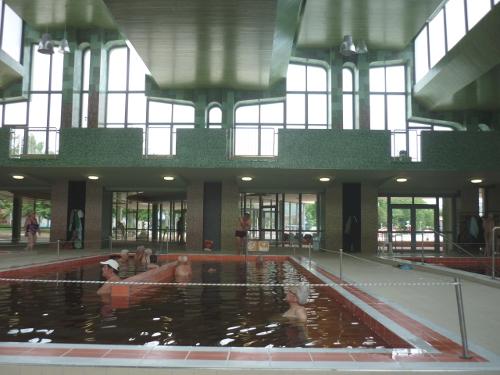 Hajdúszoboszló gyógyfürdő