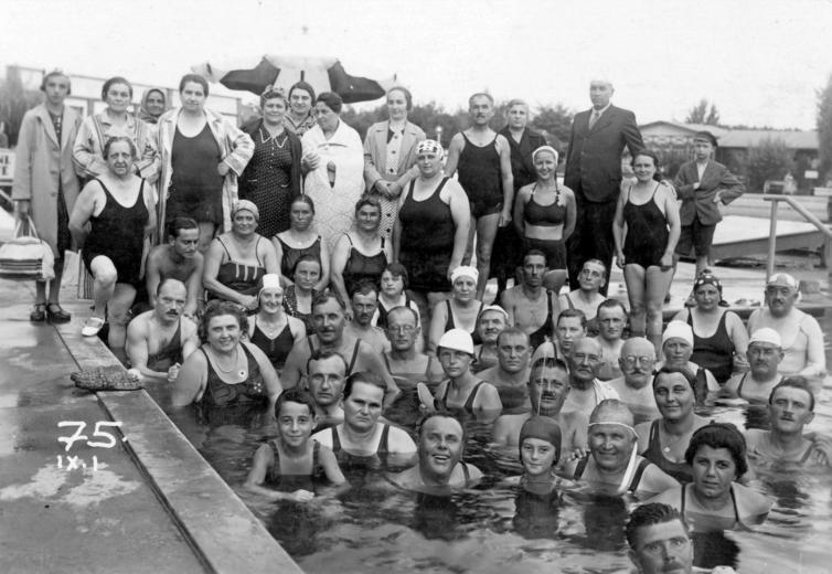 Hajdúszoboszló 1938-ban