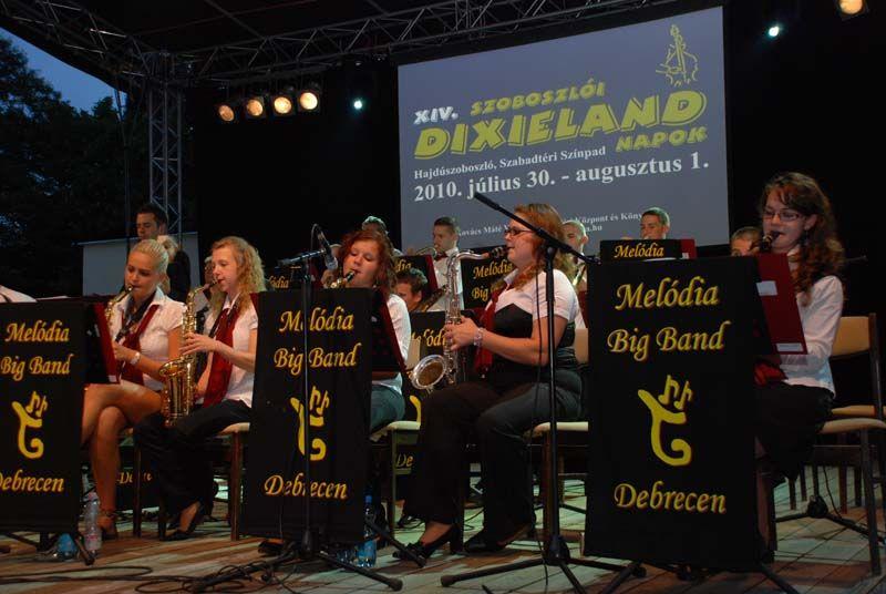 Szoboszlói Dixieland Napok