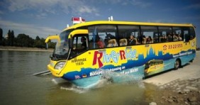 Hazai turizmus: csehek özöne