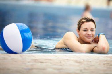 Exolimpikontól tanulhat az élményfürdőben