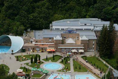 Fürdőkbe is érvényes a Miskolc Pass