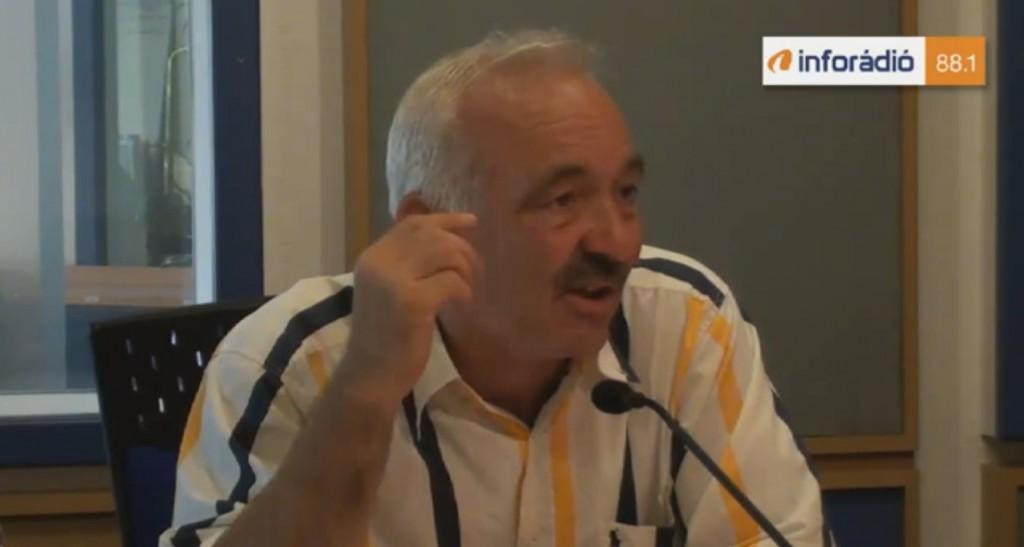 Szőke László