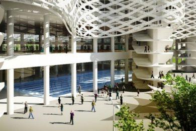 Fürdő- és sportközpont lesz a Dagály