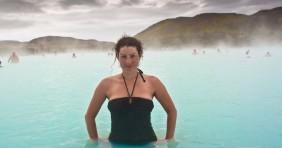 8 érdekes fotó a Kék Lagúna termálfürdőről