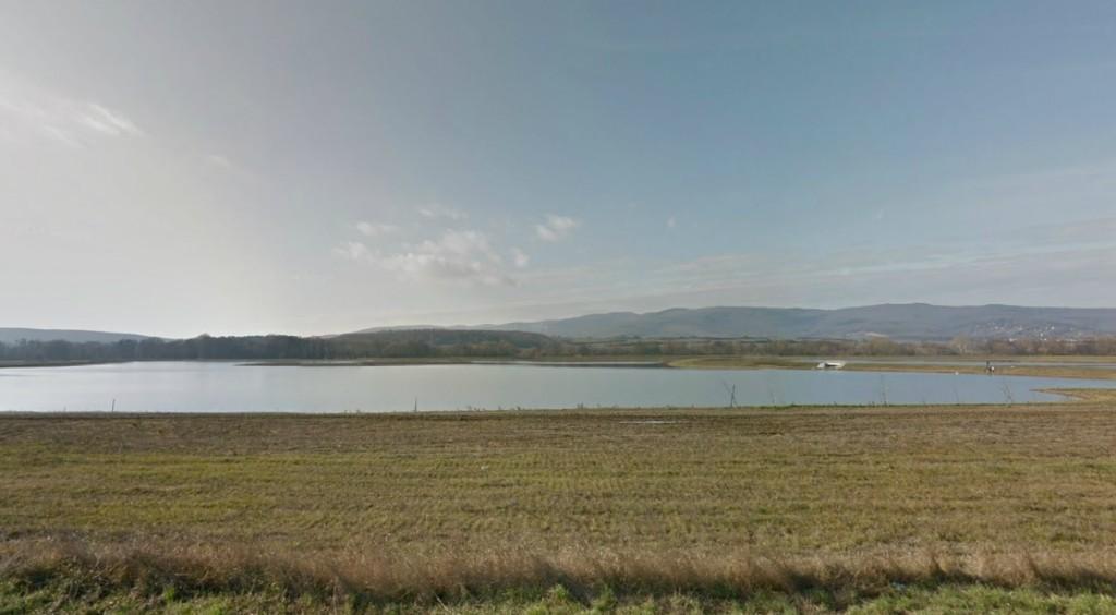 Abért-tó Kőszeg