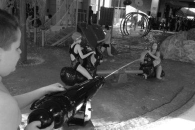 Május 28. a fürdőkben: gyermeknapi programözön