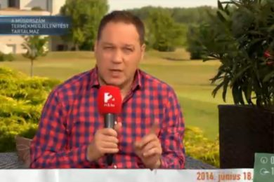 Túltolta Bükfürdőt a TV2